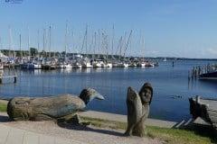 Hafen von Rerik