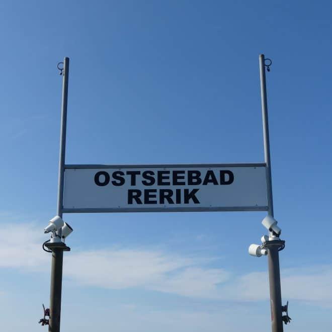 Ferienwohnung Rerik - Ostseebad Rerik